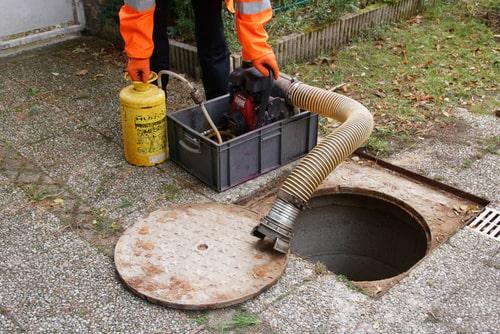 Usługa hydrauliczna w Lublinie w praktyce