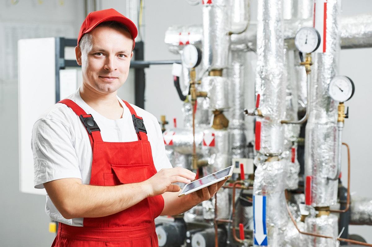 Szeroki zakres usług hydraulicznych