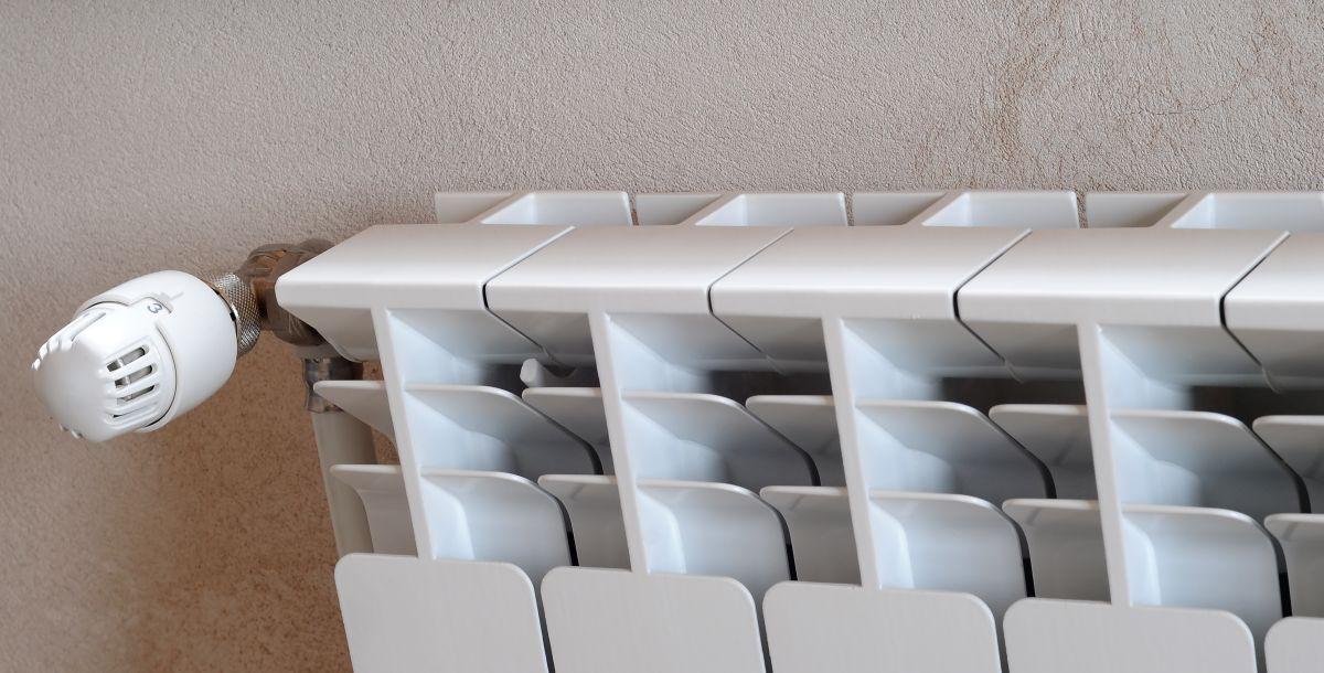 Solidne grzejniki aluminiowe