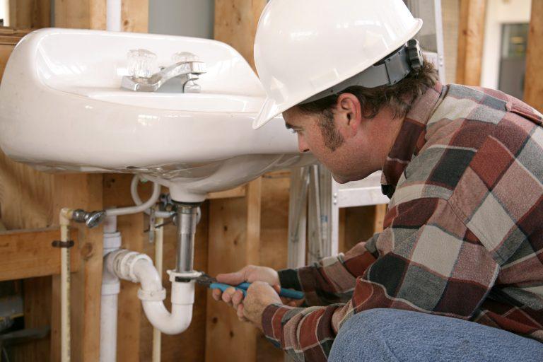 Hydrauliczne instalacje sanitarne