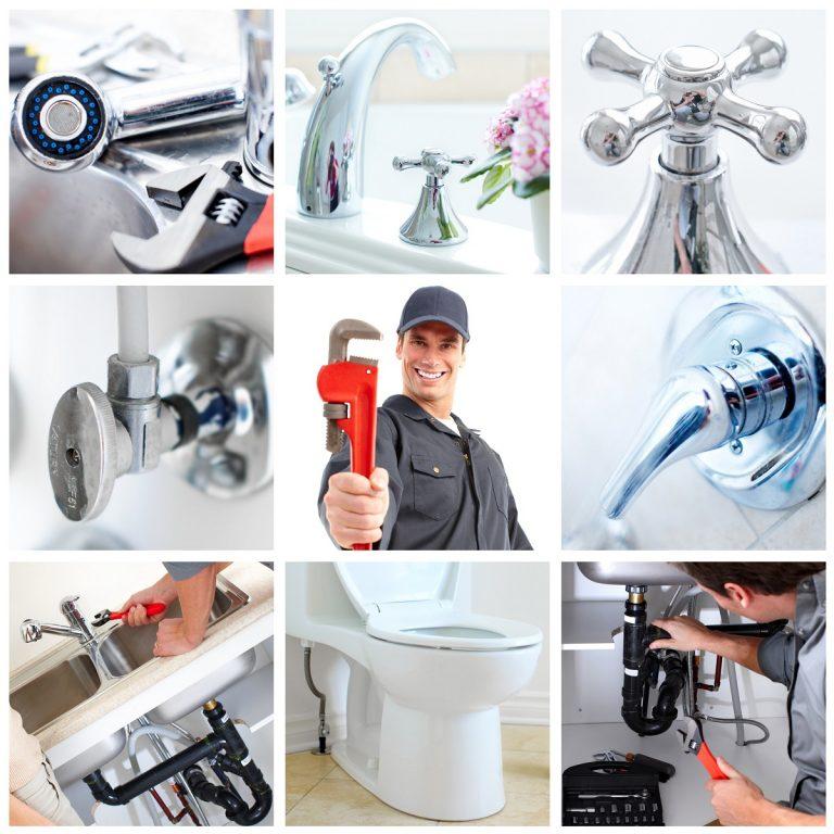 Sklep hydrauliczny – 3 niezbędne kategorie produktów