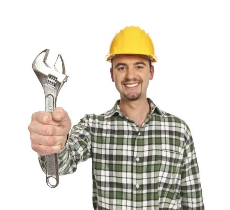 5 standardowych usług hydraulicznych
